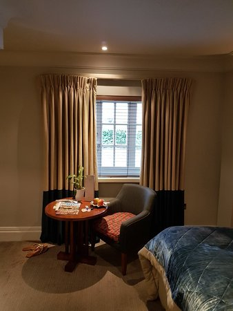 The Arden Hotel : Beautiful rooms