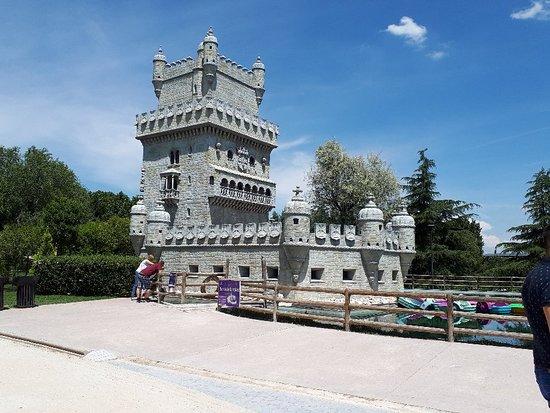 Foto Parque Europa