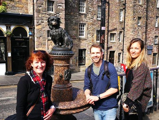 Helen's Edinburgh Welcome Tours照片