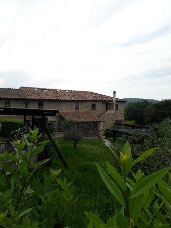 Castel San Gimignano, Italia: 20180528_174842_large.jpg