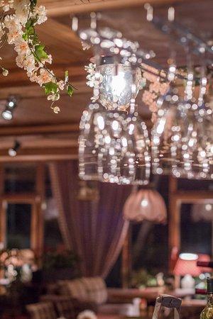 Cafe Dacha: Интерьер ресторана Дача