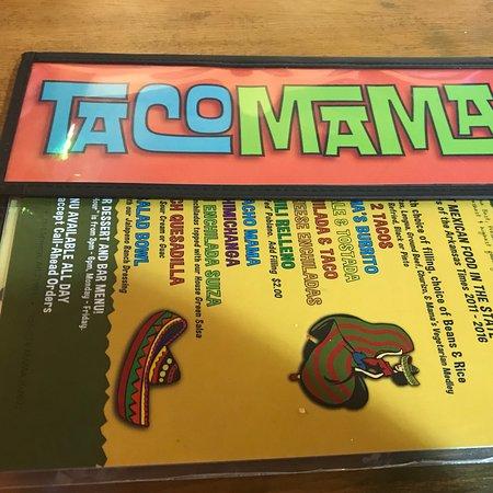 Taco Mama Image