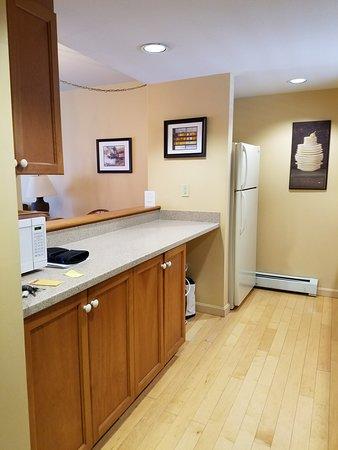 InnSeason Resorts Pollard Brook: kitchen