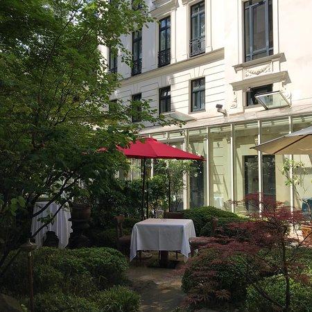 DORMERO Hotel Berlin Ku'damm