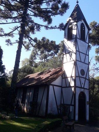 Parque Aldeia do Imigrante ภาพถ่าย
