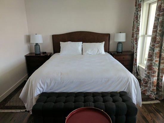 The Northampton Hotel张图片