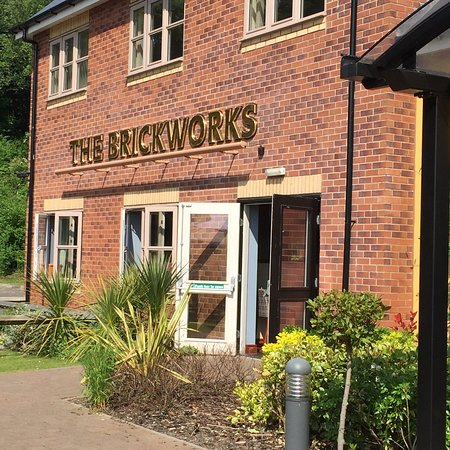 Foto de The Brickworks