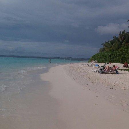 What an island!