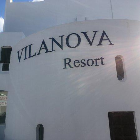 Foto de Vilanova Resort