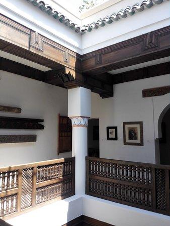 The Orientalist Museum of Marrakech照片