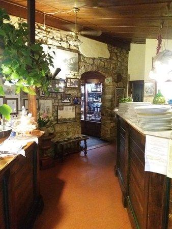 Vaglia, Italien: 20180528_203819_large.jpg