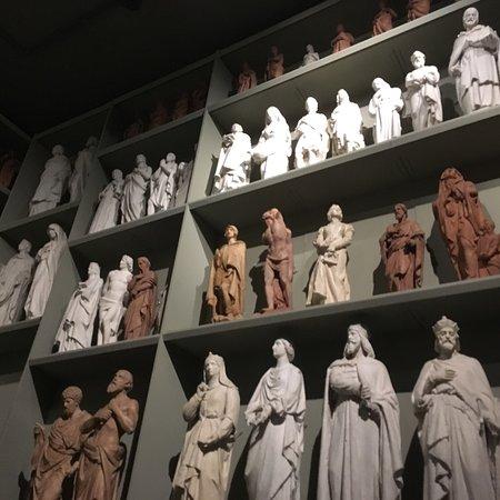 Grande Museo del Duomo di Milano Photo