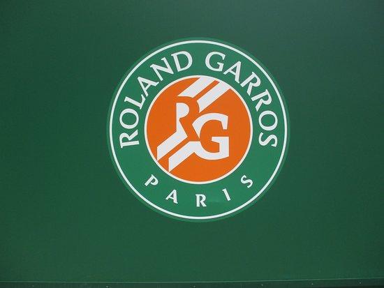Stade Roland Garros: RG18..