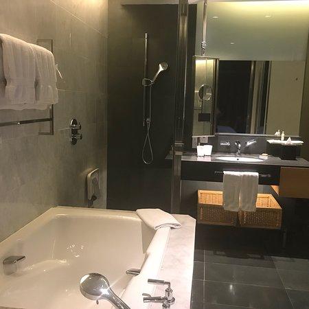 โรงแรมฮิลตัน กัวลาลัมเปอร์ ภาพถ่าย