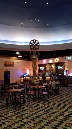 Regal Crossroads Stadium 20 & IMAX: Cinema.