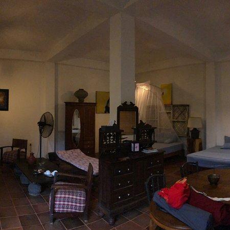 Kandy Samadhi Centre Photo