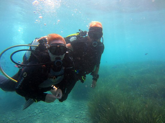 Discover Scuba Diving in Kos照片