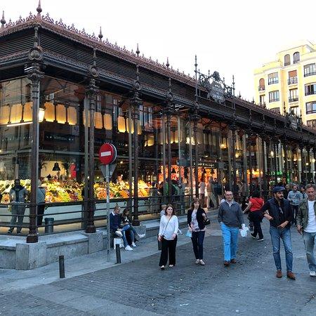 Foto de Mercado de San Miguel