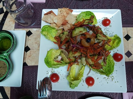 Restaurante Qurtubah ภาพถ่าย