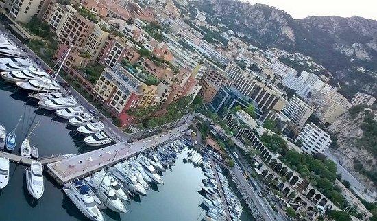 Ảnh về Vieux Monaco