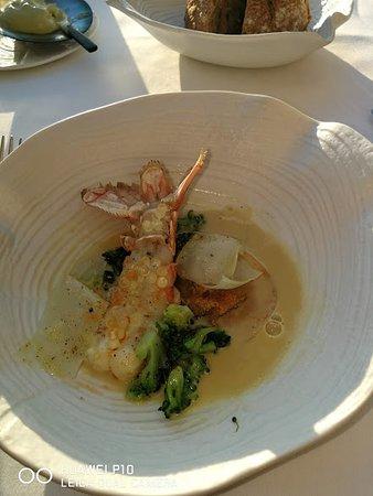 Restaurant La Passagere照片