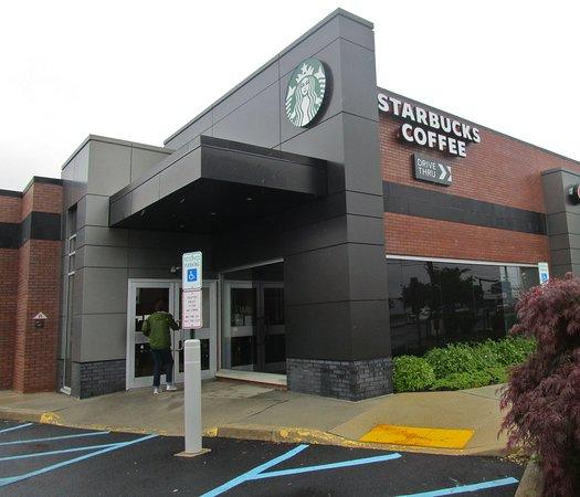 Starbucks - Montgomeryville