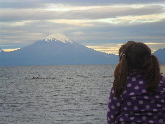 Lago Llanquihue照片