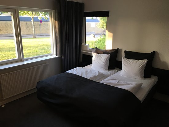 Best Western Plus Hotel Fredericia: Nice view