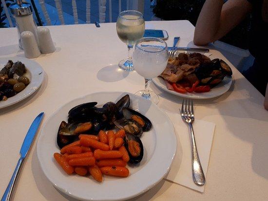 Bomo Olympus Grand Resort ภาพถ่าย