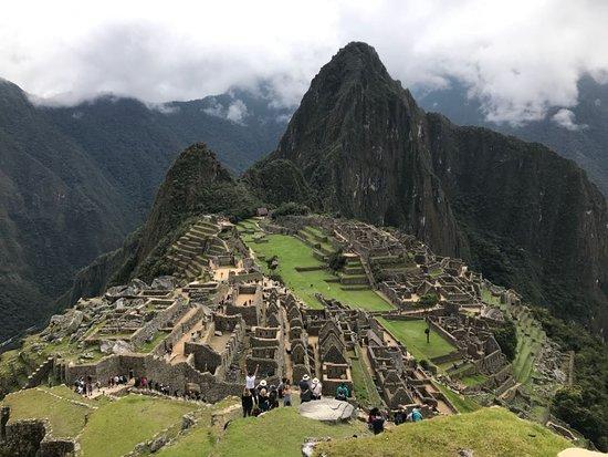 Peru Pachamama Travel: La Maravilla