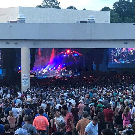 Aarons Amphitheatre At Lakewood Atlanta 2019 All You Need To
