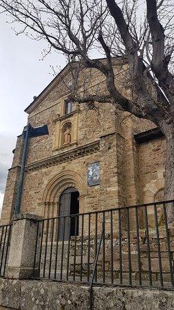 Villafranca del Bierzo, Spanyol: FACHADA EXTERIOR