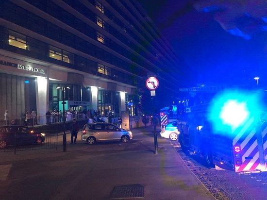 Foto de Macdonald Manchester Hotel