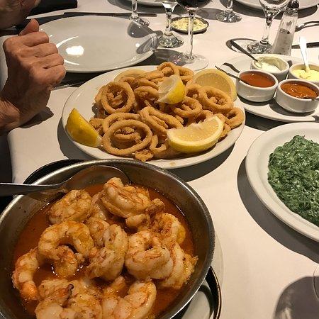 Sur Restaurant Photo
