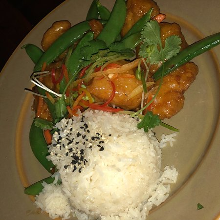 Yak & Yeti Restaurant ภาพถ่าย