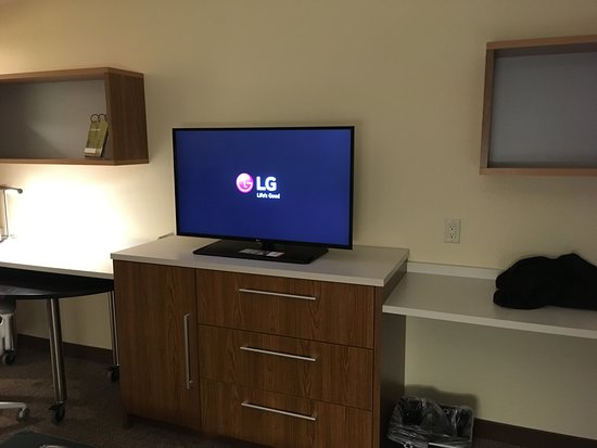 Home2 Suites by Hilton Milwaukee Airport: Home2 Suites - Milwaukee, WI