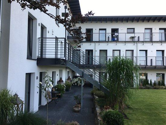 Hotel Restaurant Kohlbrecher Villeroy & Boch Spa Image