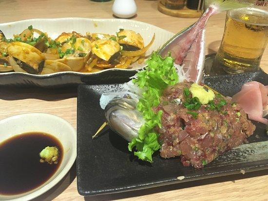 Foto de Robata Dining An