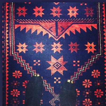 Tapis Berbere Picture Of Essaouira Paris Tripadvisor