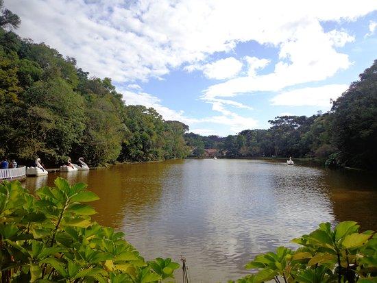 Parque Aldeia do Imigrante照片