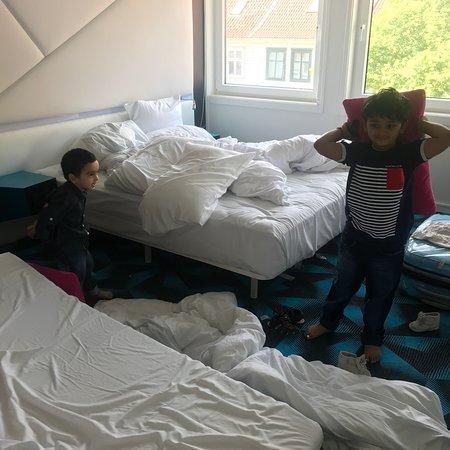 Magic Hotel Solheimsviken ภาพถ่าย