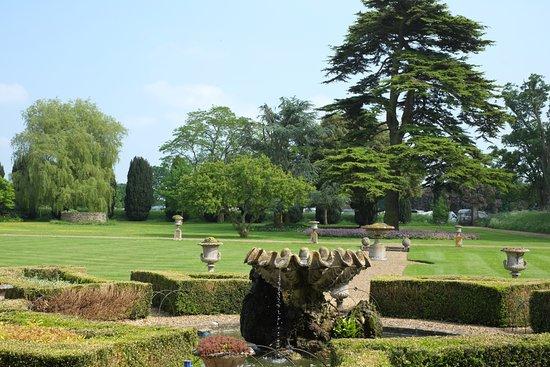 Lamport Hall and Gardens张图片