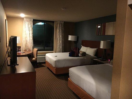 Foto de Excalibur Hotel & Casino