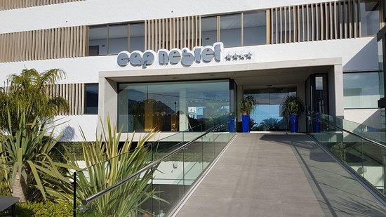 Nuevo Hotel Cap Negret Photo