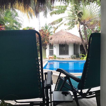 Baldwin's Guest House Cozumel: photo1.jpg