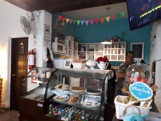 El Bosque Secreto Cafe照片