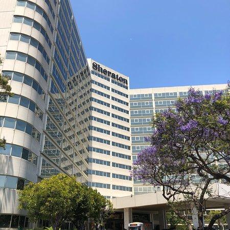 Sheraton Gateway Los Angeles Hotel ภาพถ่าย