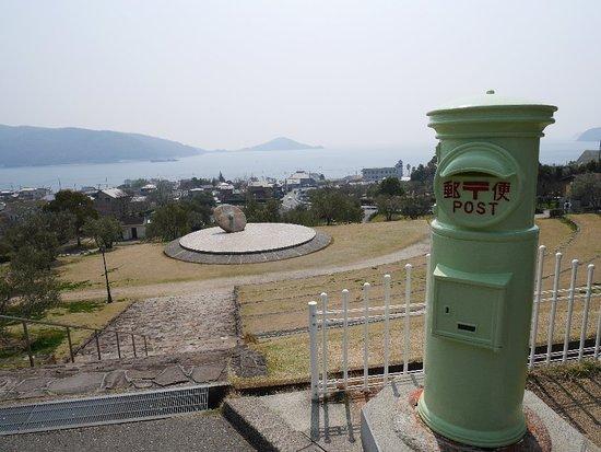 Fotografia de Michi-no-Eki Shodoshima Olive Park