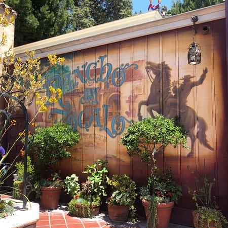 Rancho del Zocalo Restaurante: Rancho del Zocalo -  Disneyland