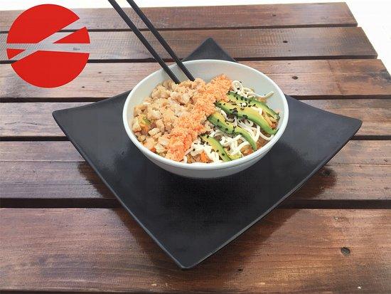 Sushi Sakana : CULICHI